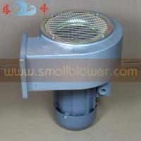 Medium Pressure Centrifugal Blower : Industrial blower dc motor cooling fan low noise small