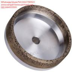 Cheap Metal Bond Diamond Cup Wheel for sale