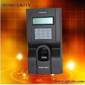 Cheap Standalone Biometric Fingerprint Access Control Keypad (HF-F8) for sale
