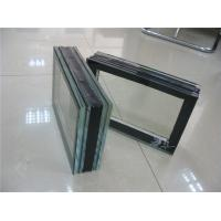 Cheap Fire Proof Laminated Thermal Insulated Glass Sheets With PVB And Air for sale