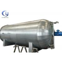 Cheap Giant Industrial Autoclave Machine / Autoclave Food Processing Equipment for sale
