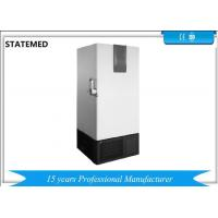 China -86 Degree Ultra Low Temperature Deep Freezer With 280L - 840L Upright Type Freezer on sale