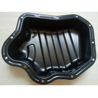 China NISSAN X-TRAIL T30 2.2 DCI 2001 - 2007 Auto Oil Pan Stamping Oil Sump Pan 11110-AD210 on sale