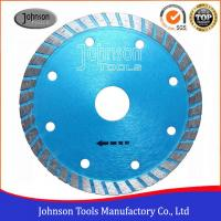 Cheap High Speed 105mm Ceramic Tile Saw Blades For Wall Tile / Floor Tile for sale