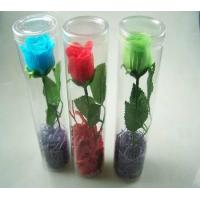 China Car Inner Decoration Products,Rose Flower Soap,Bath Confetti on sale