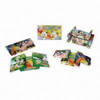 Cheap Magic Cubes, Measures 12.80x7.80x0.80cm, Made of Plastic for sale