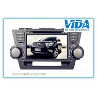 Cheap Toyota Two DIN 8