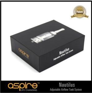 Quality 2014hot Selling E Cigarette Adjustable Atomizer Bdc Glassomizer Aspire Nautilus wholesale
