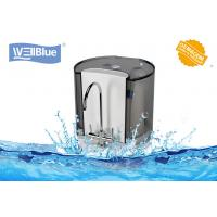 Buy cheap Hydrogen Rich UF Alkaline Water Filter System 5 Stage High Performance from wholesalers