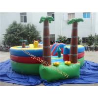 Cheap inflatable playground inflatable indoor playground  inflatable indoor playground for sale