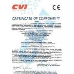 China Camera Online Market Certifications