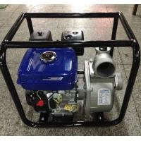 Cheap How sale  2 inch gasoline water pump  with 168F engine factory price for sale
