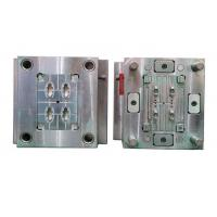 China Easy Installation Electrical Plastic Molding High Precision Customized Color on sale