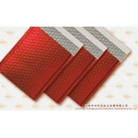 Cheap Red Metallic Bubble Mailer (MB006) for sale