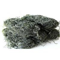Cheap OEM Organic Roasted Seasoned Seaweed / Dry kelp Seaweed , Healthy Food Kelp Silk for sale