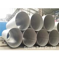 6 NB Stainless Steel Round Tube , ASTM A312 304L Schedule 40S Stainless Steel Pipe