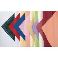 Buy cheap plain napkins from wholesalers