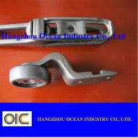 Drop Forged Chain And Trolley , type X348 , X458 , 468H