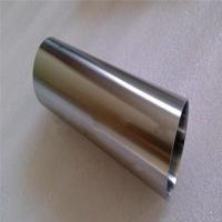 Cheap 99.95% Niobium Tube,Niobium Pipe,Niobium Rotary Sputtering UNS R04200 & UNS R04210 for sale
