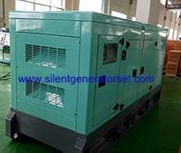 Buy cheap 500KVA Automatic Cummins Diesel Generator with KTA19-G3A Engine from wholesalers