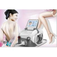 Cheap German laser bar Permanent 808nm diode laser hair removal machine for sale