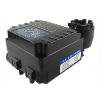 Buy cheap Professional Electro Pneumatic Positioner / Electric Valve Positioner For Valves from wholesalers