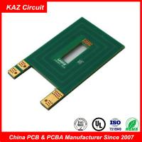 """Cheap FR-4 6oz Copper Immersion Gold 2u"""" Multilayer PCB Circuit Board 1~20 Layers for sale"""