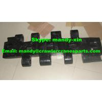 KOBELCO P&H7120 Track Shoe/Pad for Crawler Crane Undercarriage Parts