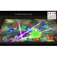 8 seats tiger strike fish game fish game table gambling for Fish and game table