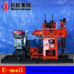 Cheap XY-100 Hydraulic Core Drilling Rig core sampling drilling rig for sale for sale
