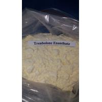 Cheap Trenbolone Enanthate Muscle Gaining Steroids Yellow Powder Muscle Growth wholesale