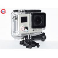 Cheap Waterproof 30m Dual Screen Action Camera Wifi 2.0 Inch For Outdoor Activities wholesale