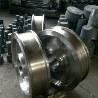 Quality Forged Parts Grinding Wheel Helical Ring Gear 4 Inch Small Gear Wheel wholesale