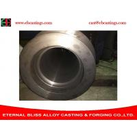 Cheap AS 400-12 Ductile Iron Castings EB12318 for sale