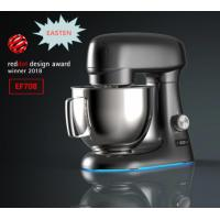 China Easten 1000W Die Cast Stand Mixer with Wifi App / 4.8 Liters S.S Bowl  Stand Mixer EF708/ Stand Mixer Reviews on sale