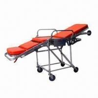 Cheap Stretcher Trolley for Ambulance/Emergency for sale