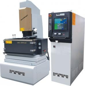 Cheap CNC Mirror Sinking EDM Machine A30 for sale