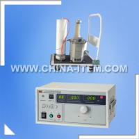 Cheap High Voltage Breakdown Tester AC/DC 0-50KV for sale