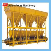 Cheap 1200L Cylinder Cement Mixer Machine / Concrete Mixing Equipment Full Automatic for sale