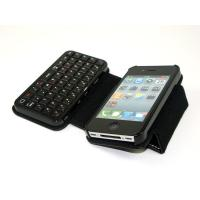 Cheap Slim design with light weight iPhone 4 keyboard case , samsung galaxy tab leather case for sale