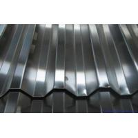 Cheap Buildings Roofing Systems Hot Dipped Galvanized Steel Coils For Steel Tiles In Regular Spangles for sale