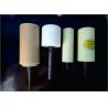 Dustproof Conveyor Guide Rollers Flat Or V Shape Vertical Guide Rollers for sale