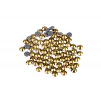 Cheap Environmentally Friendly MC Rhinestone With 14 And 16 Even Facets for sale