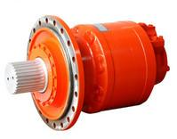Cheap MS125 Rotor Stator Hydraulic Motor for sale
