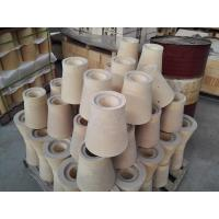 Cheap High Strength Andalusite Runner Bricks For Steel Casting / Refractory Fire Bricks for sale