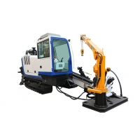 Cheap Commins Diesel Engine 45/70T Hdd Drilling Rig for sale