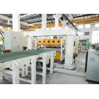 China High Efficiency Flying Shear Cutting Machine For Cold - Rolled Steel Coil on sale