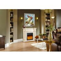 Home Decoration Modern Contemporary Electric Fireplace