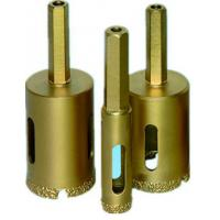 Cheap Hexagonal Handle Connection Small Diamond Drill Bits for sale