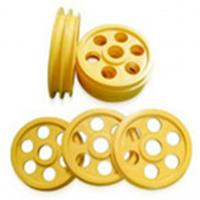 Cheap Plastic Pulleys of Wire & Cable for sale
